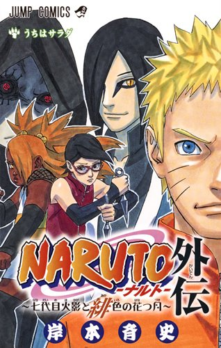 NARUTO-ナルト- 外伝 ~七代目火影と・・・