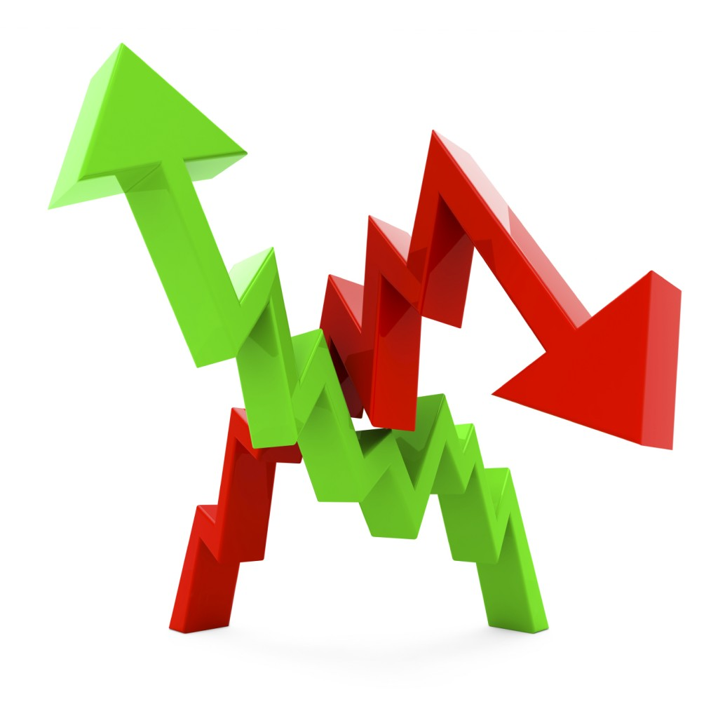 複利の資産運用では、わずかな利回りの違いが大きな差を生む