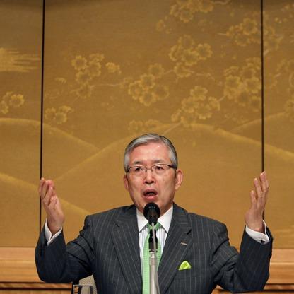 永守重信 日本電産