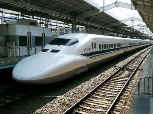 新幹線 画像