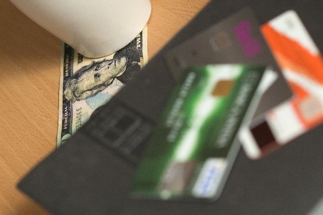 クレジットカード 年会費